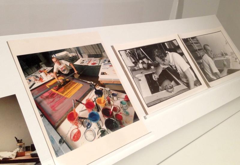 Keith_Haring_Photographs